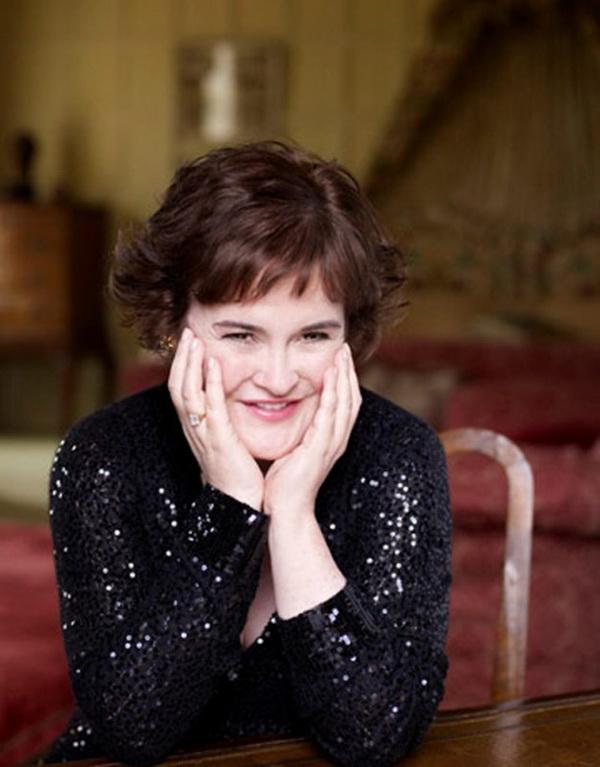 slika23 Glas Susan Boyle na kraljevskom festivalu