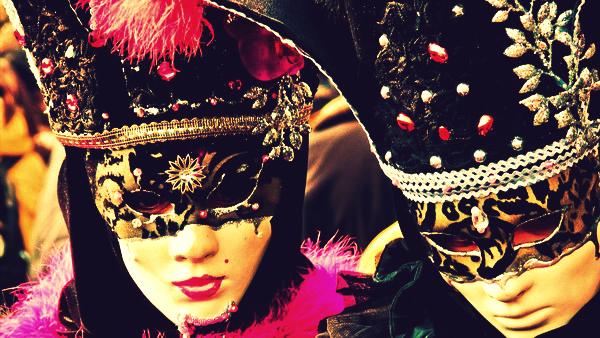 slika310 La Moda Italiana: Vreme je za karneval