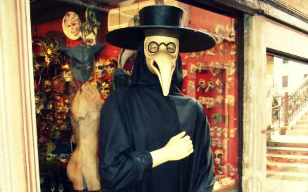 slika47 La Moda Italiana: Vreme je za karneval