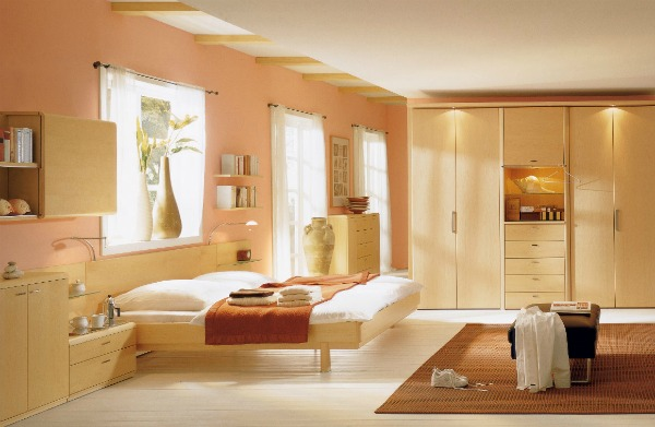 soba2 Feng Shui: Spavaća soba