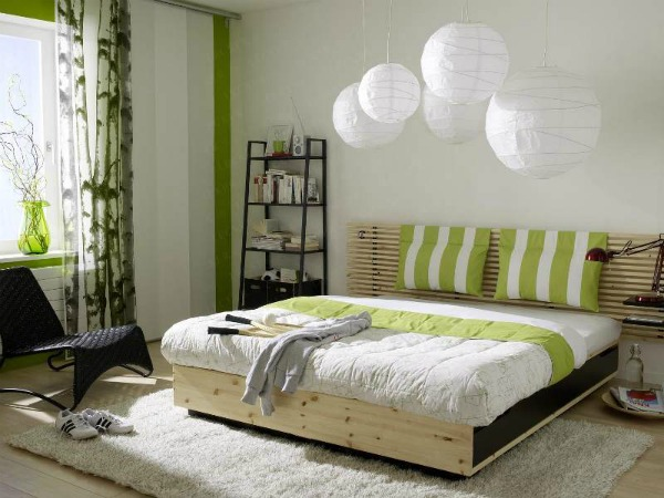 feng shui spava a soba wannabe magazine. Black Bedroom Furniture Sets. Home Design Ideas