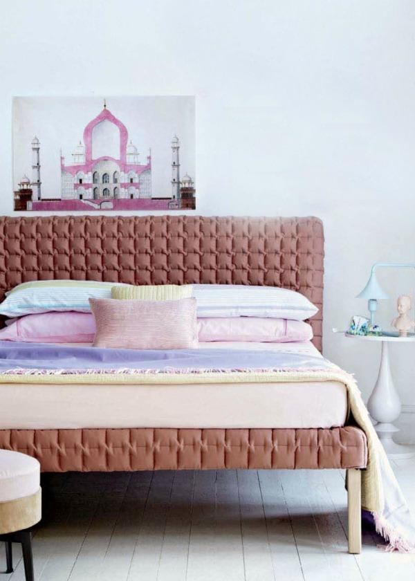 soba5 Feng Shui: Spavaća soba
