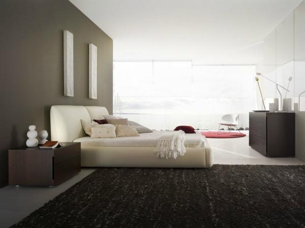 soba6 Feng Shui: Spavaća soba