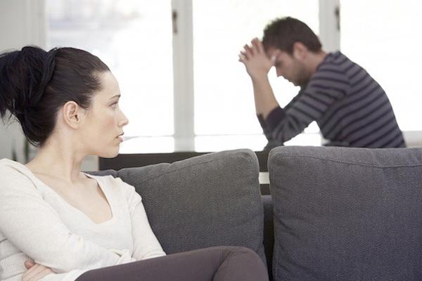 stress getty Kako da raskinete sa nekim u šest koraka
