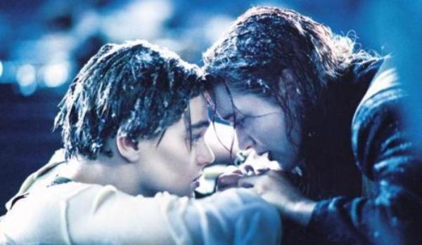 titanik Titanik: Ljubav kao nijedna druga