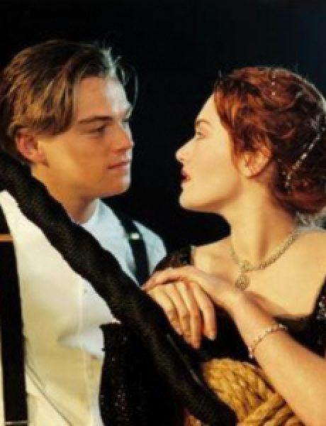 """""""Titanik"""": Ljubav kao nijedna druga"""