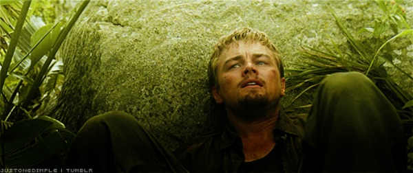 treca slika1 Filmonedeljak: Leonardo DiCaprio