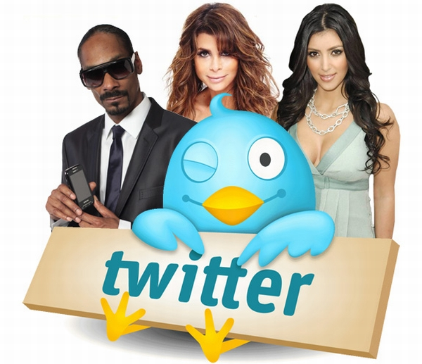 twitter bird Trach Up: Plaćaju ih da koriste Twitter