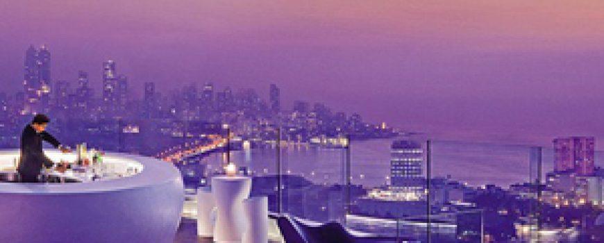 Top 10 najlepših barova na krovovima zgrada