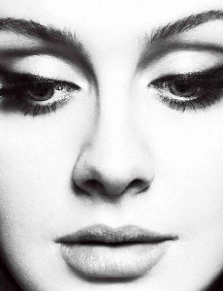"""Vogue US"": Romantična Adele"