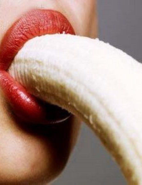 Oral ili anal, pitanje je sad?!