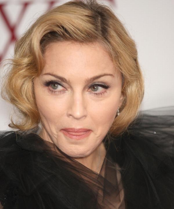 wenn5783867 Trach Up: Madonna protiv svetske ekonomske krize