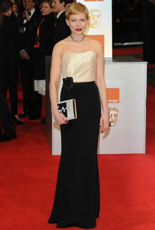 williams Fashion Police: Dodela nagrada BAFTA 2012.
