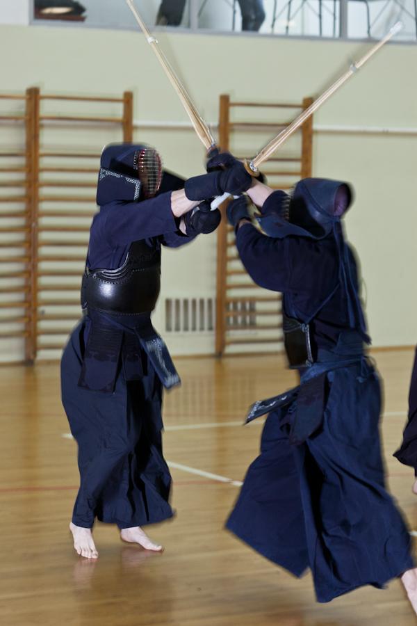 1. varijanta a Kendo