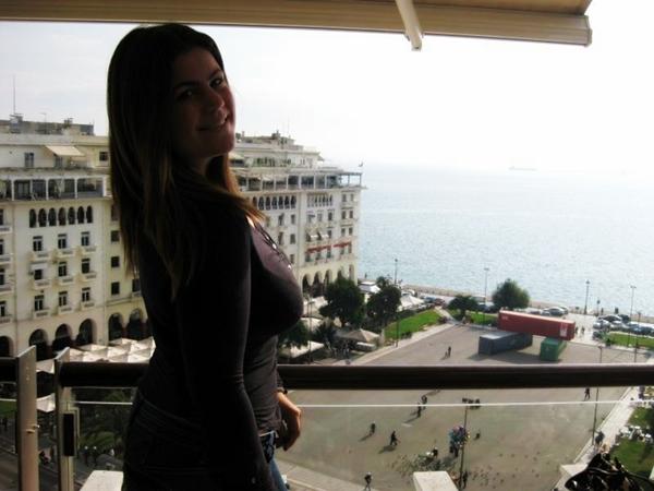 1 Studenti bez granica: Solun u očima studentkinje iz Beograda