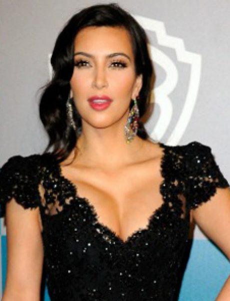 10 odevnih kombinacija: Kim Kardashian