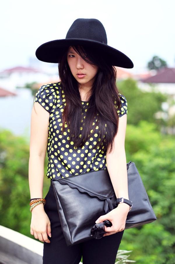 102 Fashion Blogs: Lepota u jednostavnosti
