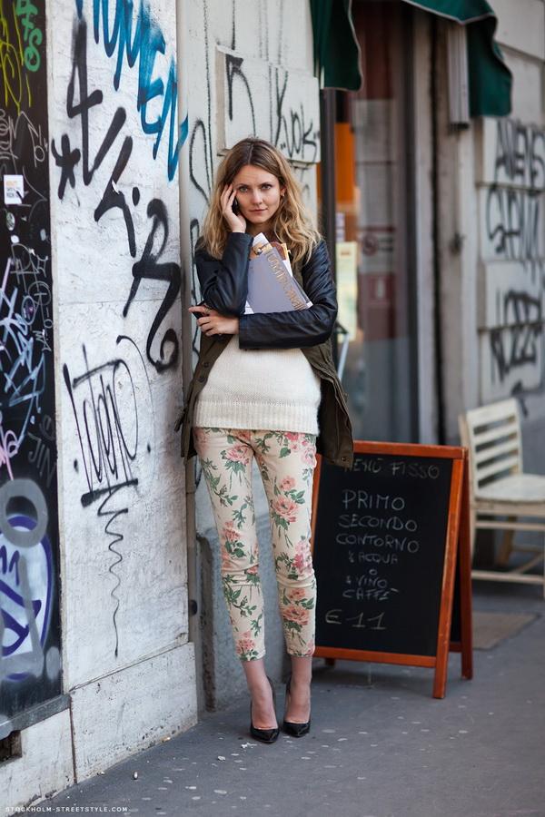 108 Street Style: Vodeći modni trendovi na ulici