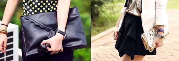 1110 Fashion Blogs: Lepota u jednostavnosti