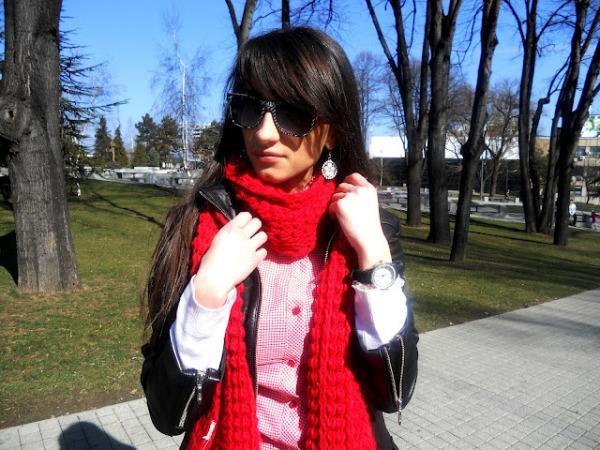 1111 Modni blogovi: Pruge, kaputi i puno inspiracije