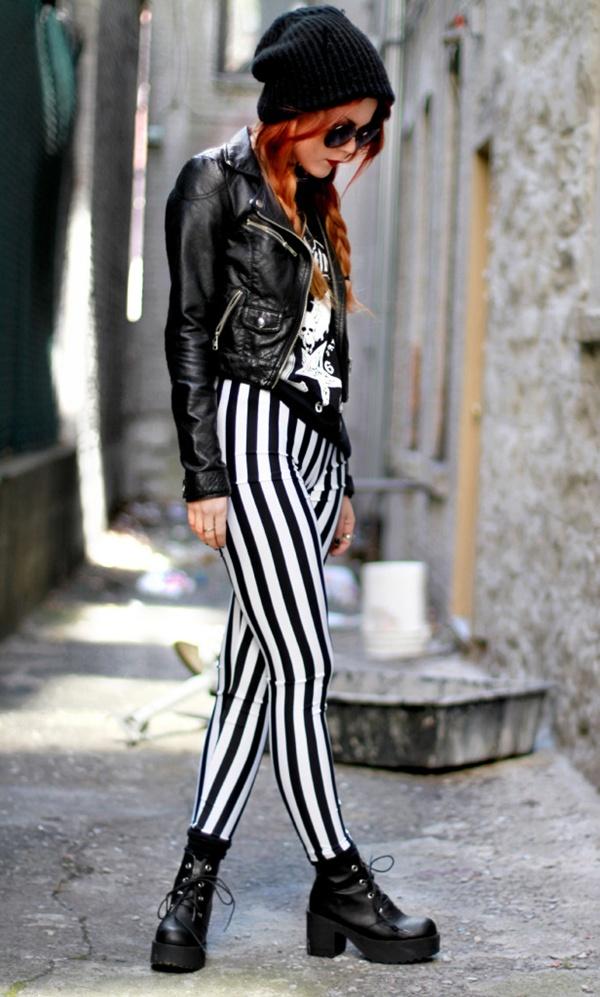 1113 Fashion Blogs: Neodoljivo drugačije