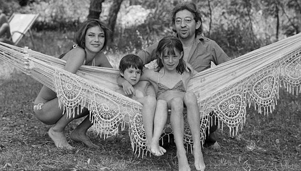 116 Nekonvencionalna lepotica: Charlotte Gainsbourg