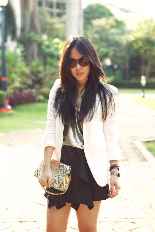1210 Fashion Blogs: Lepota u jednostavnosti