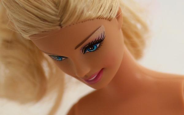 1280 barbie all over Curriculum Vitae: Barbie