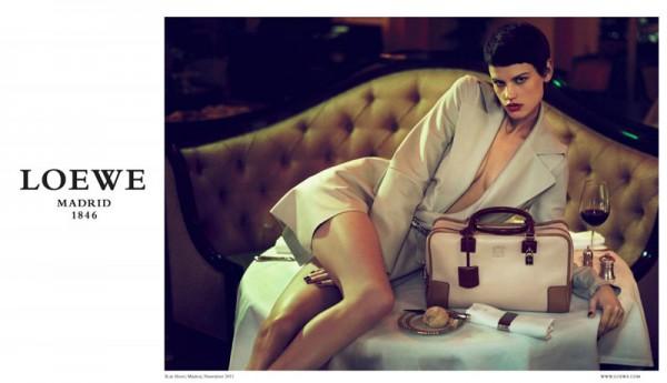 130 Loewe: Elegancija iz Madrida