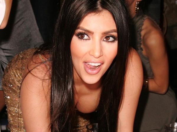 131 Trach Up: Kim Kardashian postaje princeza
