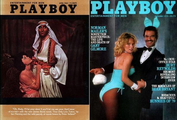 142 Bruno Mars na naslovnoj strani magazina Playboy