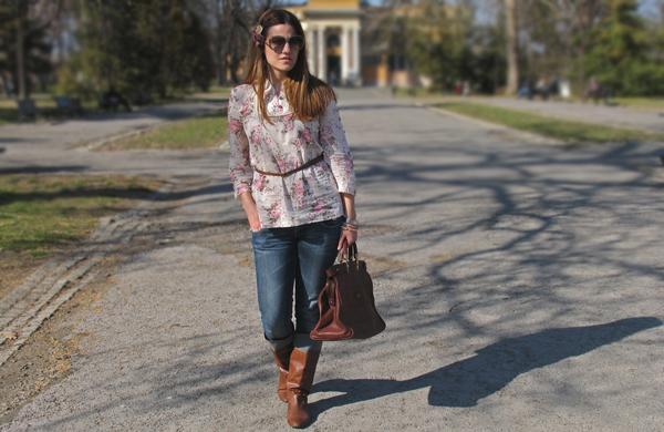 151 Modni blogovi: Martovska inspiracija