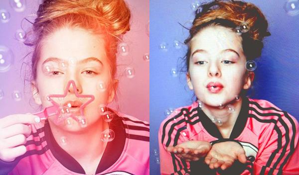 153 Modni zalogaji: Bogati modeli i mlade nade