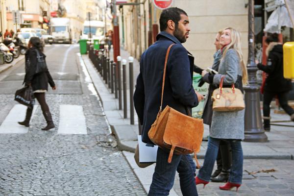 164 Street Style: Šetajući Parizom (1. deo)