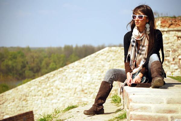 16831614021 Od A do Š: Ivana Bodiroga, modna blogerka