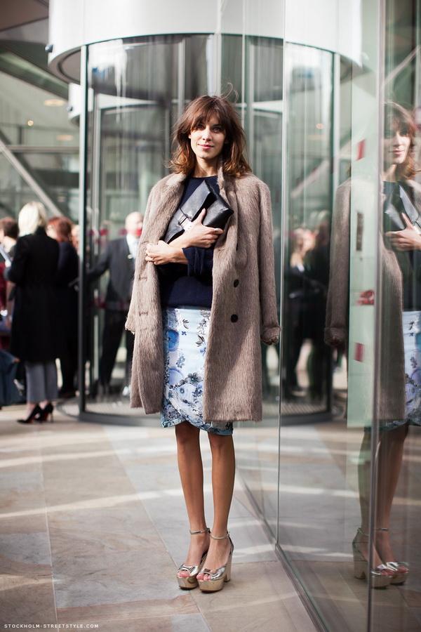 173 Street Style: Vodeći modni trendovi na ulici