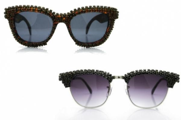 176 A Morir: Elegantne naočari
