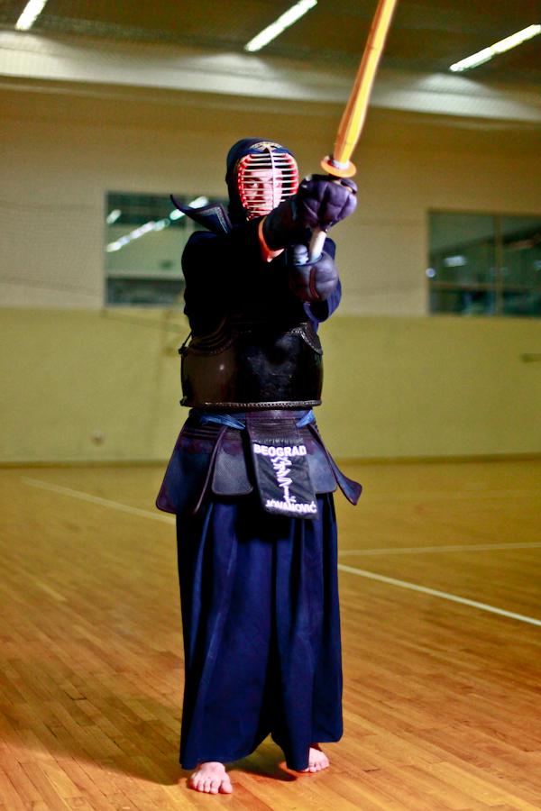 2 Kendo