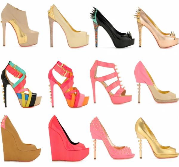 213 Modni zalogaji: Torba vredna dva miliona dolara i cipele Ruthie Davis
