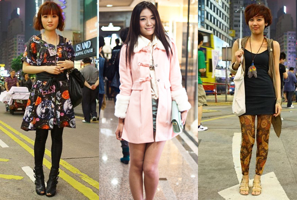 2210 Hungry for fashion… Let Hong Kong fill your appetite!