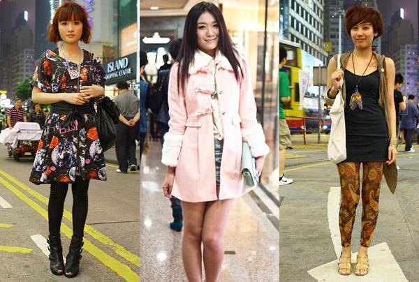 2211 Gladni mode? Hong Kong će vas zasititi!