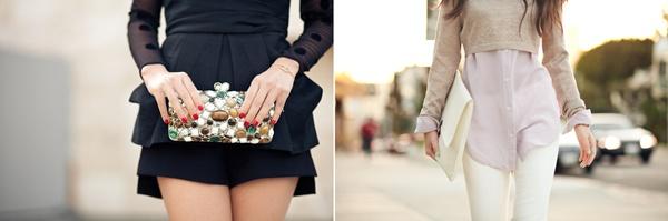 231 Fashion Blogs: Lepota u jednostavnosti