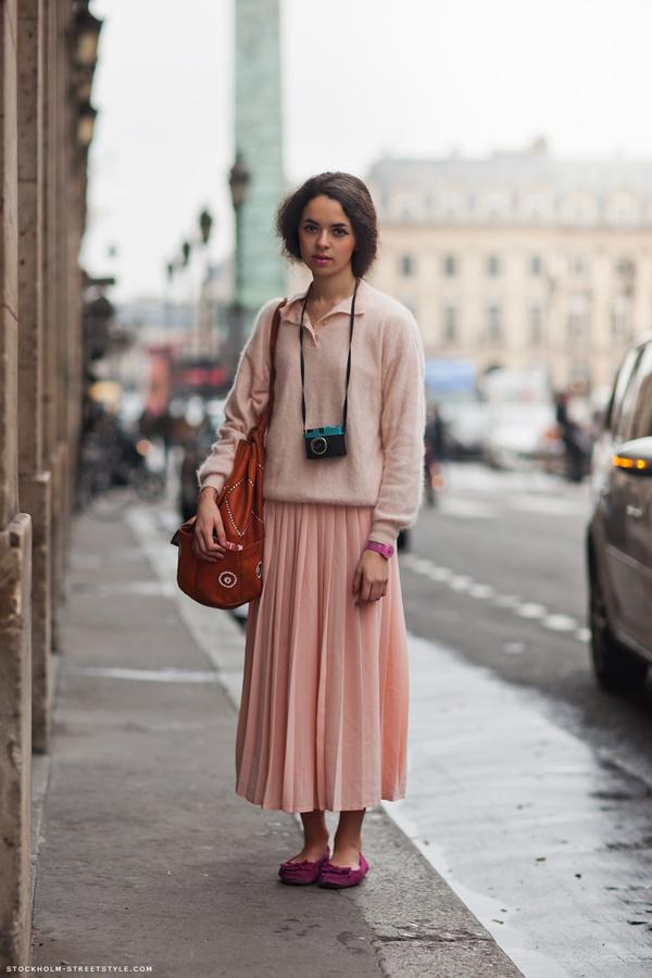 231377 980 Street Style: Moda voli proleće