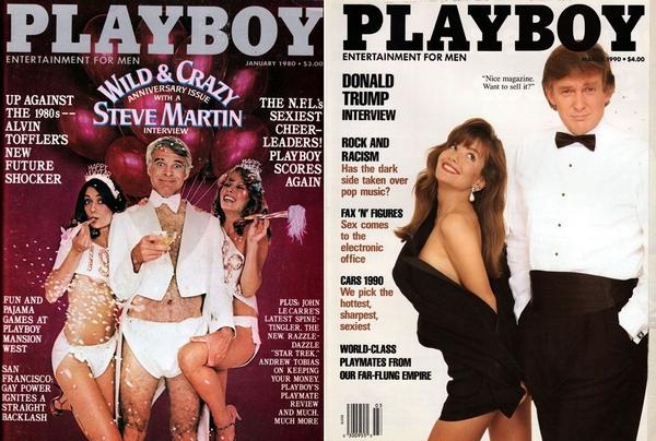 236 Bruno Mars na naslovnoj strani magazina Playboy