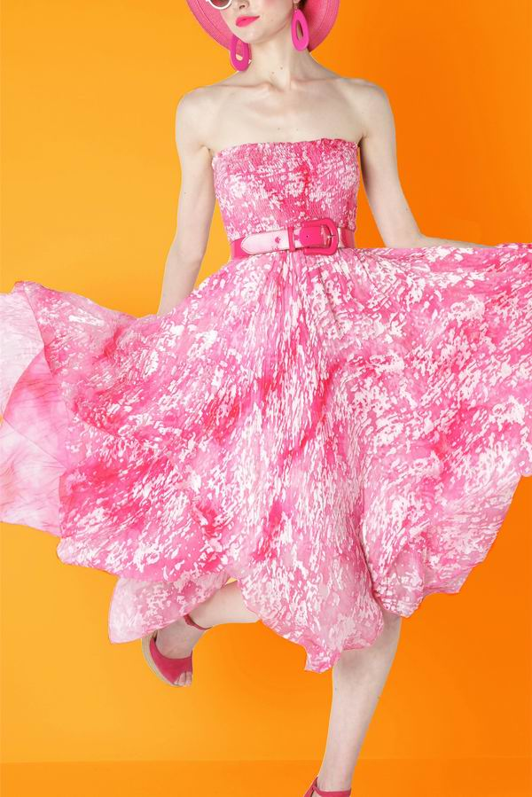 237 Alice + Olivia: Jarke boje, zanimljivi printovi i efektni aksesoari