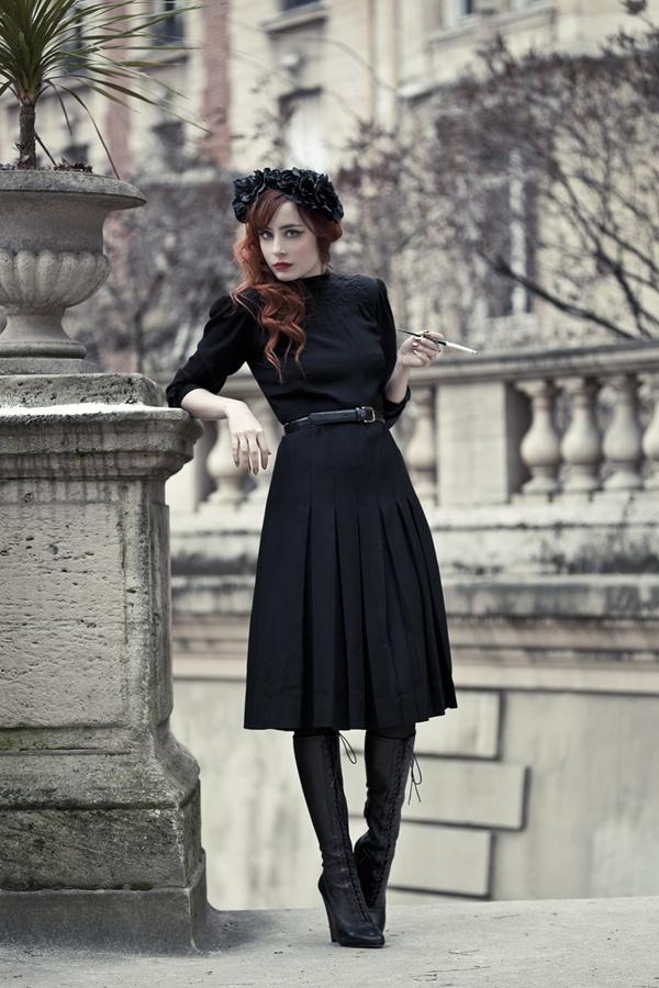 267 Fashion Blogs: Neodoljivo drugačije