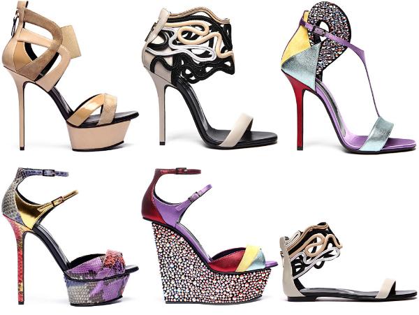 268 Modni zalogaji: Luksuzni H&M i cipele