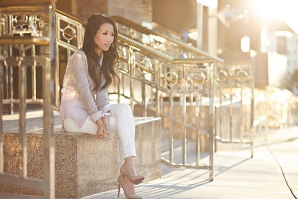 329 Fashion Blogs: Lepota u jednostavnosti