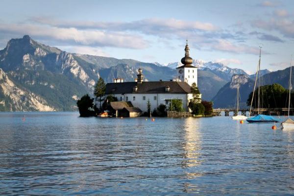 347 Austrija nije samo Beč