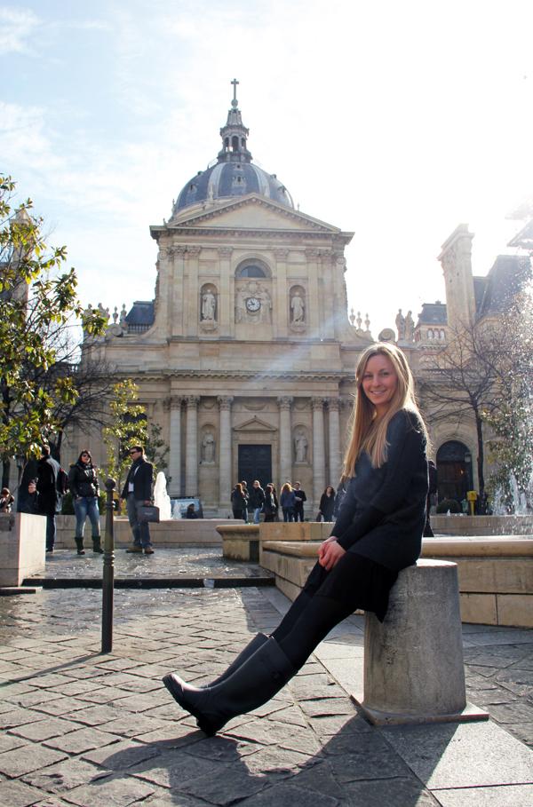 351 Street Style: Šetajući Parizom (1. deo)